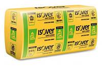 """Утеплювач """"ISOVER"""" Звукозащита/MUL/Y 100*610*1170(7.14м2) 24шт (пал.в2,5/ш1,1/д1,2) УКТЗЕД7019390000"""