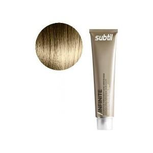 VIP-класс! Ducastel Subtil Infinite - стойкая крем-краска для волос без аммиака 9 - очень светлый блондин, 60