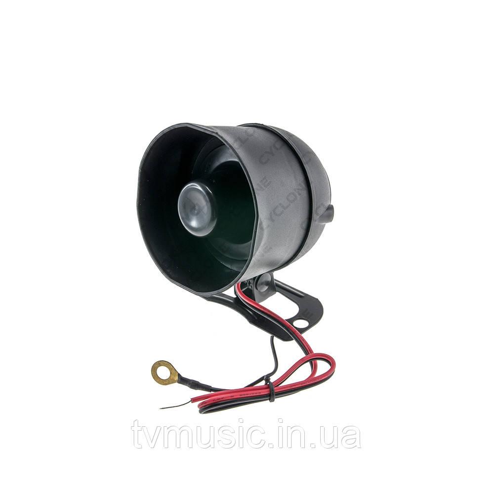 Сирена для сигнализации CYCLONE S-73 6-tone 20W