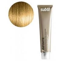 VIP-класс! Ducastel Subtil Infinite - стойкая крем-краска для волос без аммиака 10 - супер светлый блондин, 60