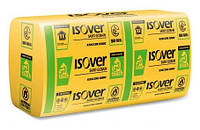 """Утеплювач""""ISOVER""""Звукозащита/MUL/Y 50*610*1170(14,27м2) пал 24шт(пал.в2,5/ш1,1/д1,2)УКТЗЕД7019390000"""