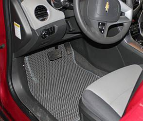 Автоковрики для Chevrolet Cruze eva коврики от ТМ EvaKovrik