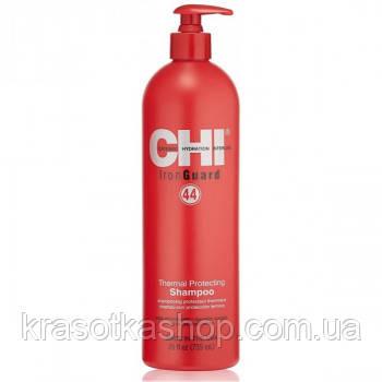 Chi Iron guard Шампунь термозахисний для волосся 739 мл