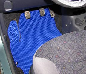 Автоковрики для Daewoo Matiz (M150) (2000-2012) eva коврики от ТМ EvaKovrik