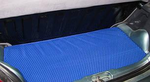 Автоковрики для Daewoo Matiz (M150) (2000-2012) багажник eva коврики от ТМ EvaKovrik