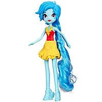 Кукла My Little Pony Радуга Дэш Девушки Эквестрии Equestria Girls Hasbro B0017