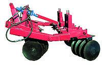 Культиватор лісовий борозний КЛБ-2.2Б