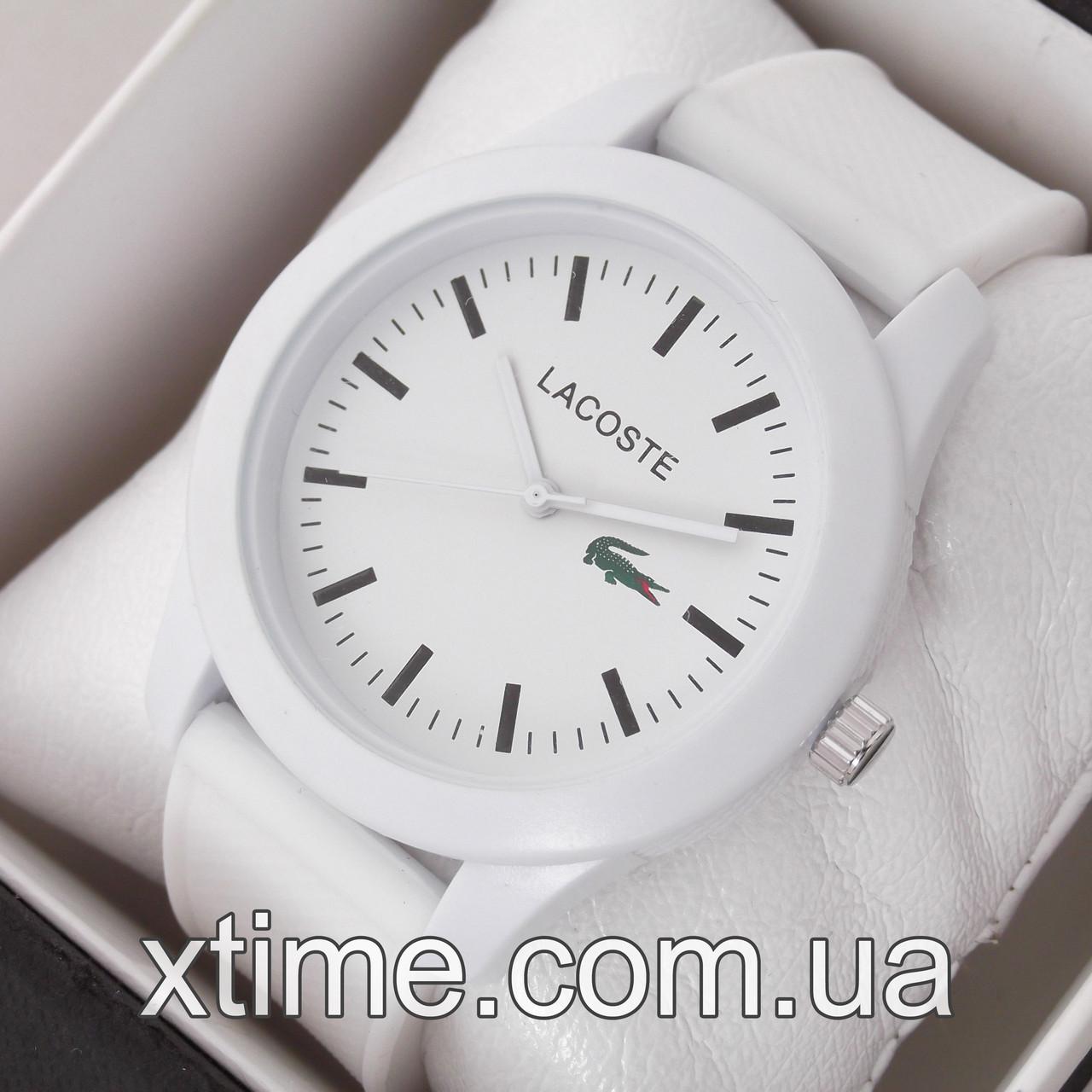 c6e88049 Унисекс наручные часы Lacoste M161, цена 290 грн., купить в Харькове ...