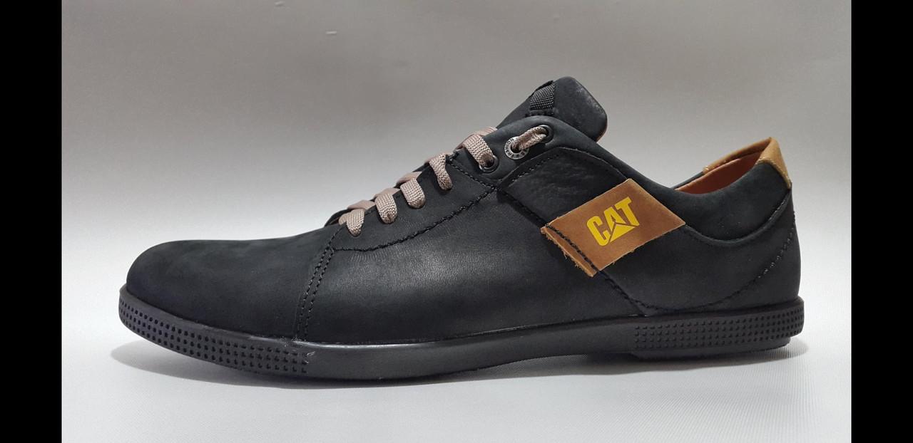 Мужские кроссовки Caterpiler
