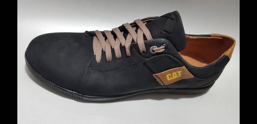 Мужские кроссовки Caterpiler, фото 2