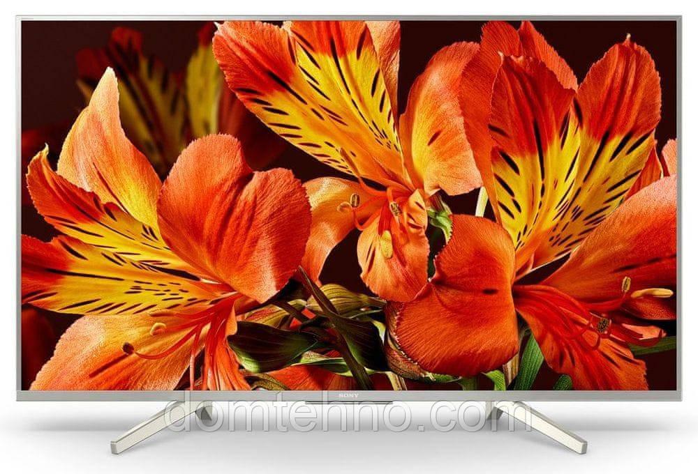 Телевизор SONY 43XF8577
