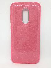 Чехол Xiaomi Redmi 5 Plus Pink Cream Dream