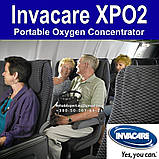 Invacare XPO2 Portable Oxygen Concentrator, фото 3