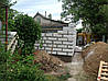 Дом газобетон