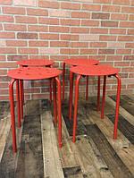 Кухонный стул MARIUS красный (002.461.96)