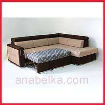 Кутовий диван Селін (Daniro), фото 2