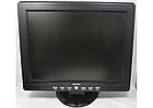 Автомобильный телевизор Eplutus EP-1515T Цифровой телевизор+T2 (15 дюймов) телевизор для кухни гаража машини, фото 2