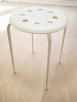 Кухонный стул MARIUS белый