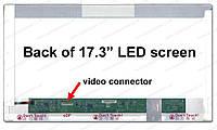 Матрица 17,3 для ноутбука ASUS X751SA