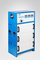 Трехфазный стабилизатор напряжения 3х20000Вт серия CALMER