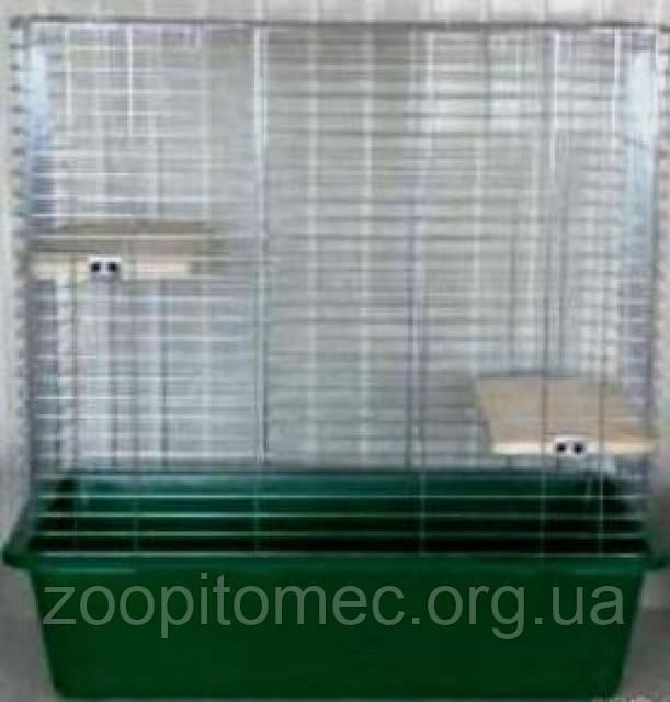 Клетка для шиншил Шиншила-80