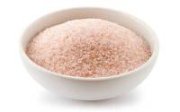 Гималайская розовая соль, мелкий помол, 1 кг