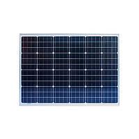 Cолнечная батарея (панель) AXIOMA energy AX-100M 100W 12V монокристаллическая