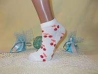 Детские ароматизированые носки сетка 9-10. 11-12. LAKELAND Турция