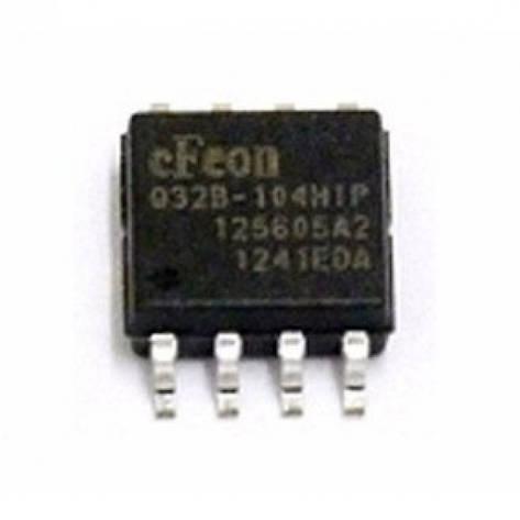 Мікросхема Q32B-104HIP EN25Q32B-104HIP SOP8, фото 2