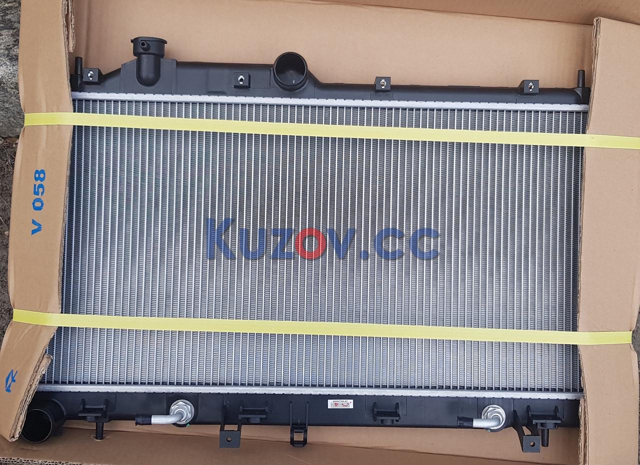 Радиатор охлаждения двигателя SUBARU  LEGACY OUTBACK 2004-2009