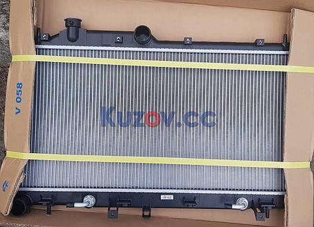Радиатор охлаждения двигателя SUBARU  LEGACY OUTBACK 2004-2009 , фото 2
