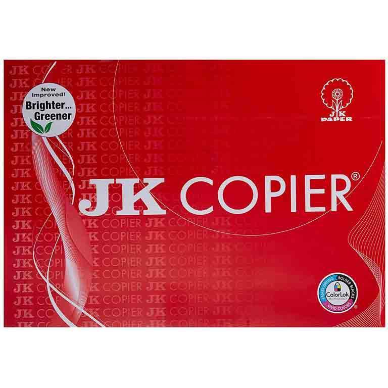 Бумага офисная A3 JK Copier 80 г/м2 - 500 листов