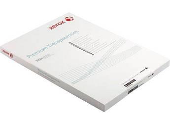 Пленка А3 Xerox 003R98203 Universal Transparency 100 л для лазерной печати