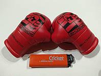Подвеска (боксерские перчатки) PORSCHE RED