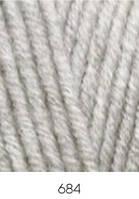 Alize Alpaca Royal Светло-серый