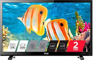 Телевізор ERGO LE21CT5000AK