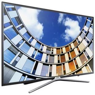 Телевізор SAMSUNG 55M5502