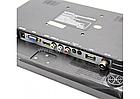 """Телевизор с цифровым тюнером автомобильный DVB-T2 12.1"""" Eplutus EP-122T в машину на кухню в гараж, фото 2"""