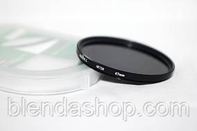 Инфракрасный светофильтр Green. L IR 720,  67 мм