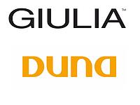 Колготки на девочку DUNA,Giulia .