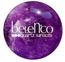 Искусственный камень Belenco, кварц
