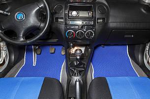 Автоковрики для Geelly MK (2006+) Sedan eva коврики от ТМ EvaKovrik