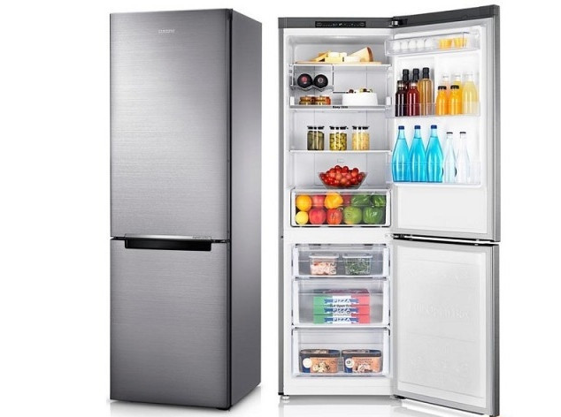 Холодильник SAMSUNG RB31HSR2DSA (RB31FSRNDSA)