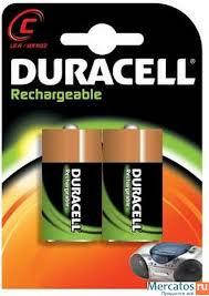 Акумулятор DURACELL HR14 C