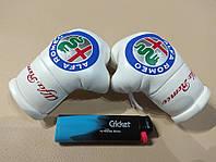 Подвеска (боксерские перчатки) ALFA ROMEO WHITE