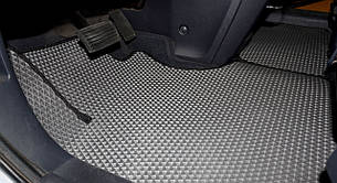 Автоковрики для Honda CR-V-III (2006-2012) eva коврики от ТМ EvaKovrik