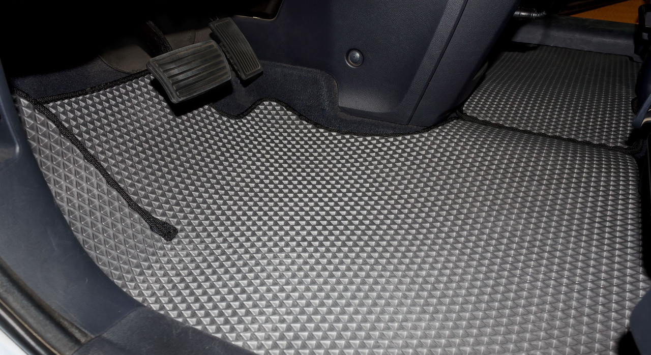 "Автоковрики ЭВА от ТМ ""EvaKovrik"" для Honda CR-V III (2006-2012)"