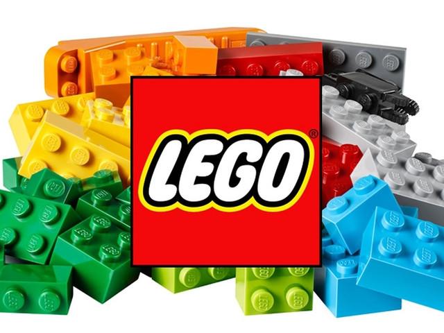 Конструкторы реплика LEGO
