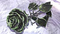 Кованые цветы. Кованые розы КС-141/19