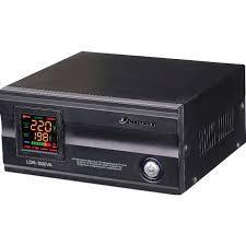 Стабілізатор напруги LUXEON LDR-1500 (1050)+